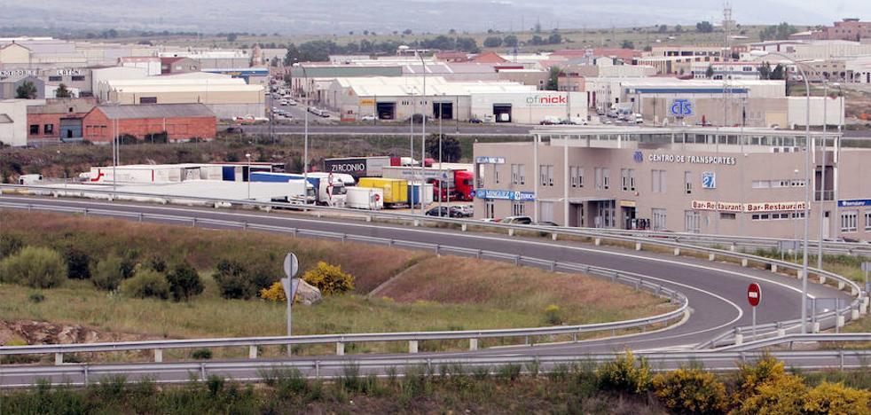 Segovia está abierta a acoger empresas de Cataluña