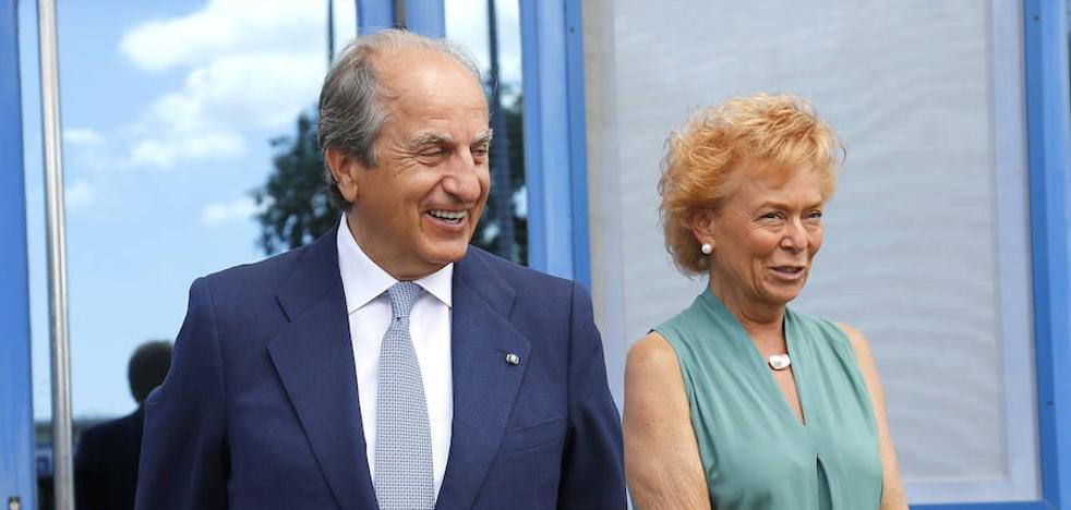 Los empresarios de Palencia conceden su premio anual a los propietarios de Siro