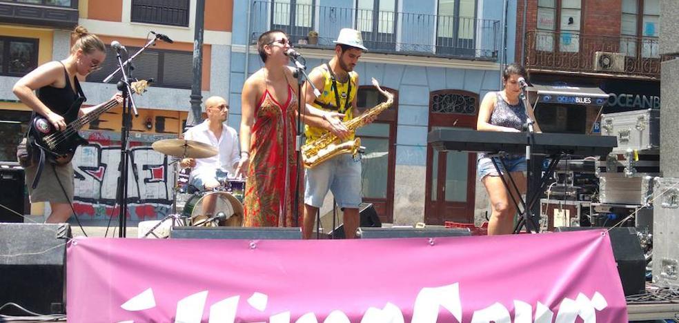 El Festival Tónal revoluciona la oferta musical del fin de semana