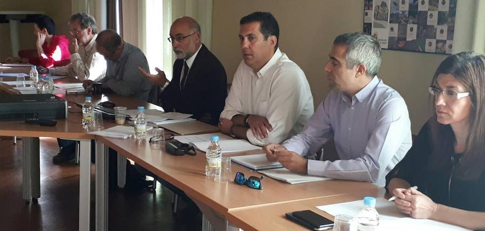 Más de 132.000 euros para los municipios de la Reserva Natural de las Lagunas de Villafáfila