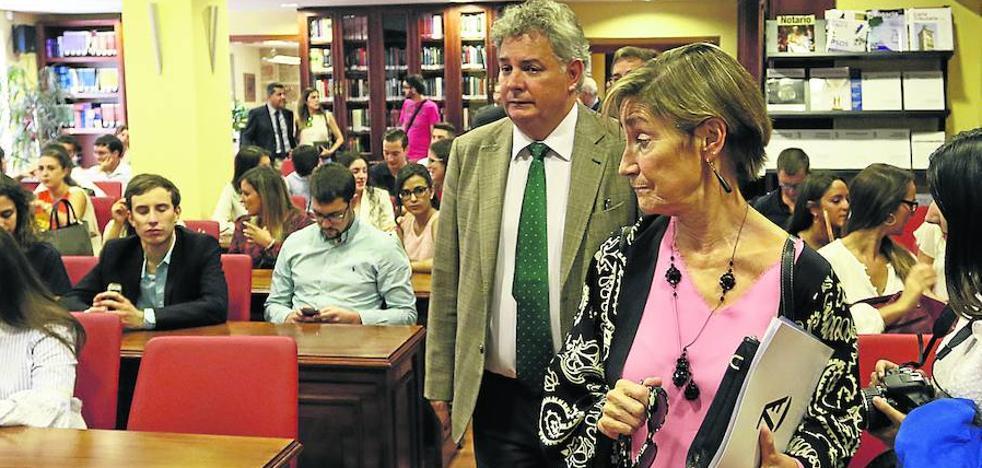 Los abogados piden más «racionalidad, serenidad y calma» en Cataluña