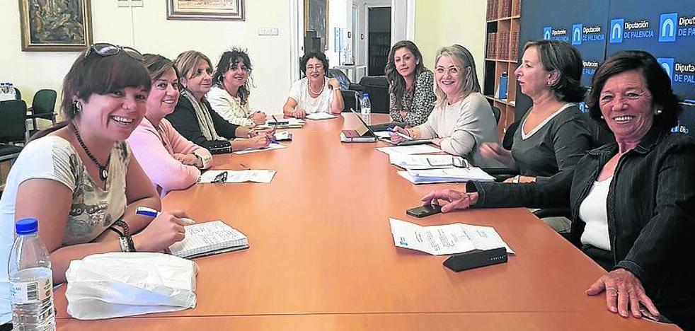 La mujer protagonizará en Palencia una jornada sobre su papel en el medio rural