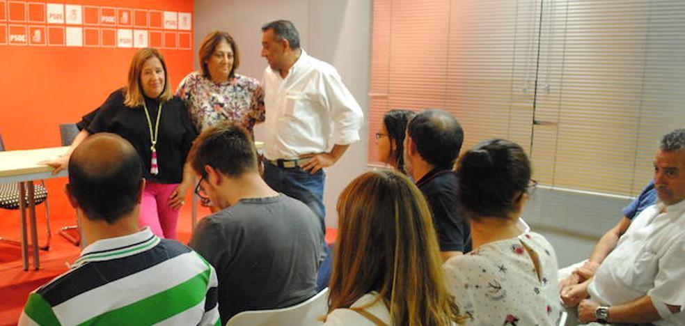 1.706 afiliados del PSOE elegirán hoy quién dirige el partido