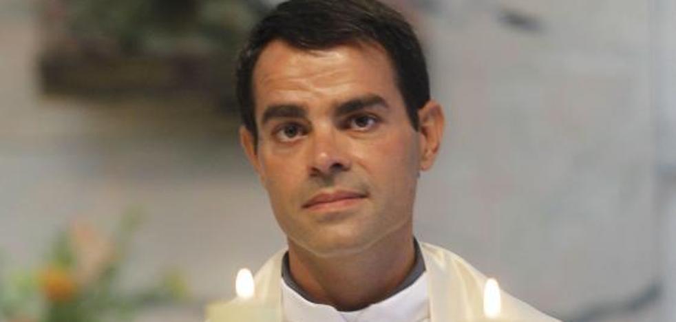 Hallan muerto en el interior de su coche en El Pinar al rector del Seminario de Valladolid