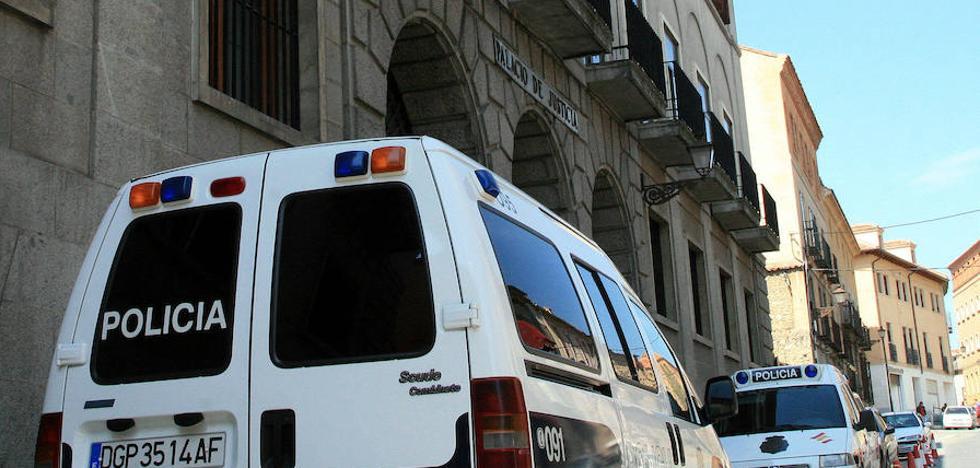 180 euros por amenazar a un niño de siete años