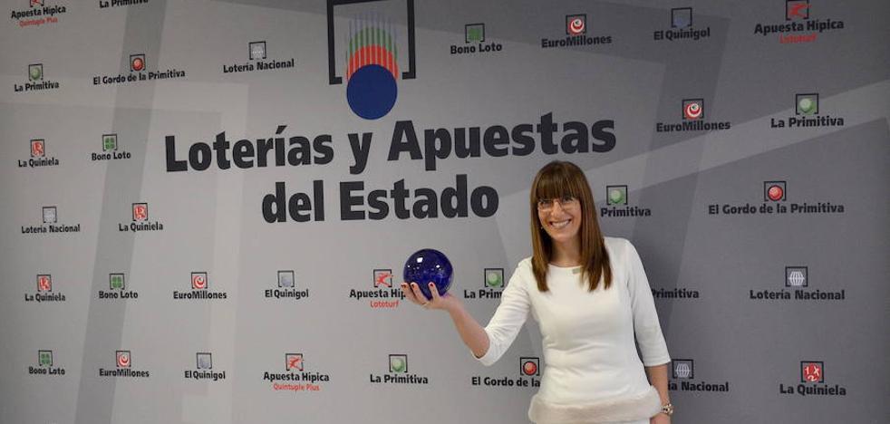 El sorteo de la BonoLoto deja 42.519 euros en Valladolid
