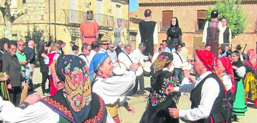 Los pueblos más bonitos de España se reúnen en Urueña