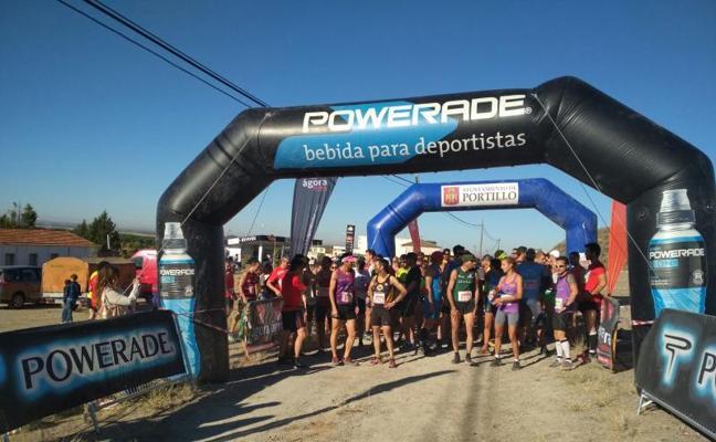 Portillo cierra el VII Desafío Empedrada con récord de participación