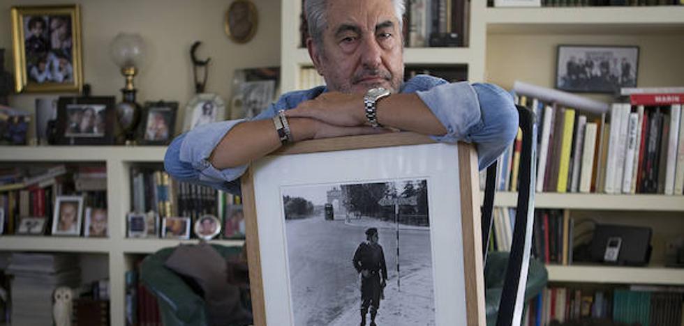 Cuando el Che visitó Madrid