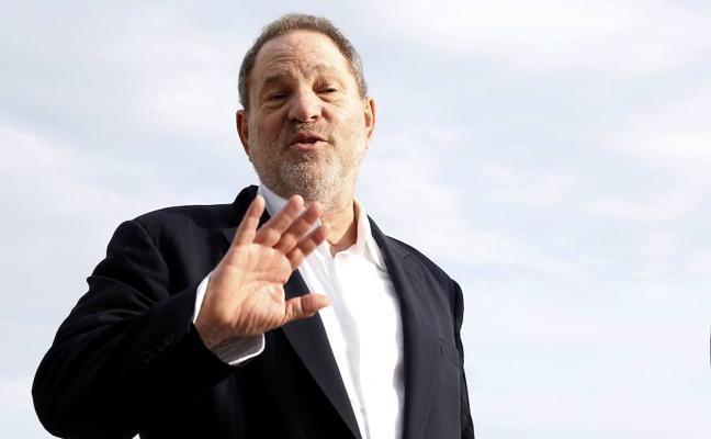 Harvey Weinstein, despedido de su estudio en Hollywood por los escándalos de acoso sexual