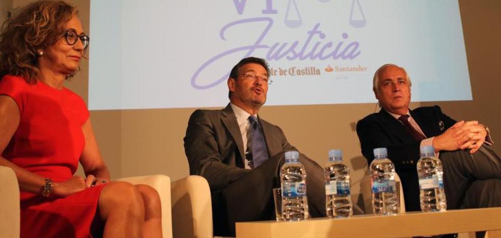 Catalá asegura que el Gobierno tiene previstas todas las alternativas para Cataluña