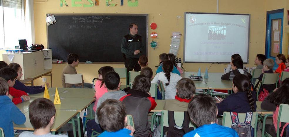 Educación reduce intermediarios para agilizar las denuncias de acoso escolar
