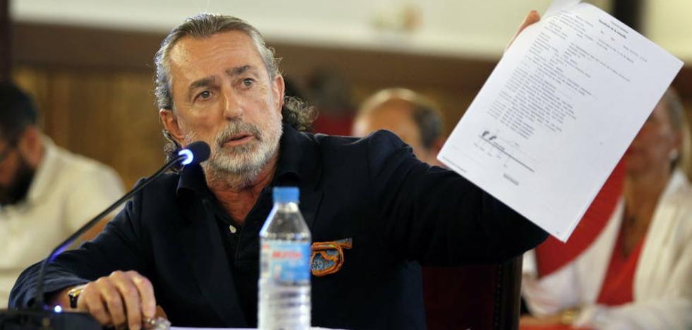 La Fiscalía mantiene 125 años para Correa y rebaja tres años a Bárcenas
