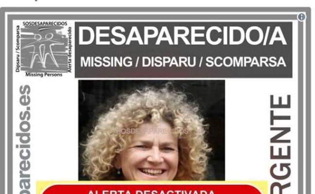Desactivada la alerta por la desaparición de una mujer en Soria