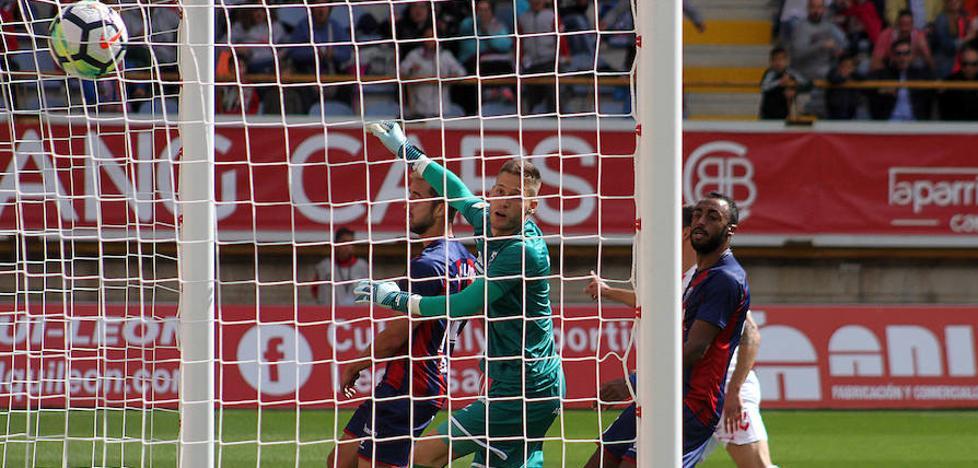 Cultural-Sporting: la fiesta del fútbol en León