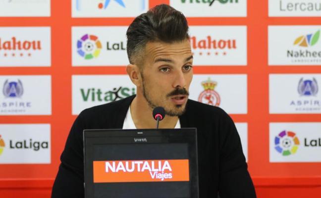 De La Barrera: «Me gusta que mis jugadores sean ambiciosos y hablen de playoff»