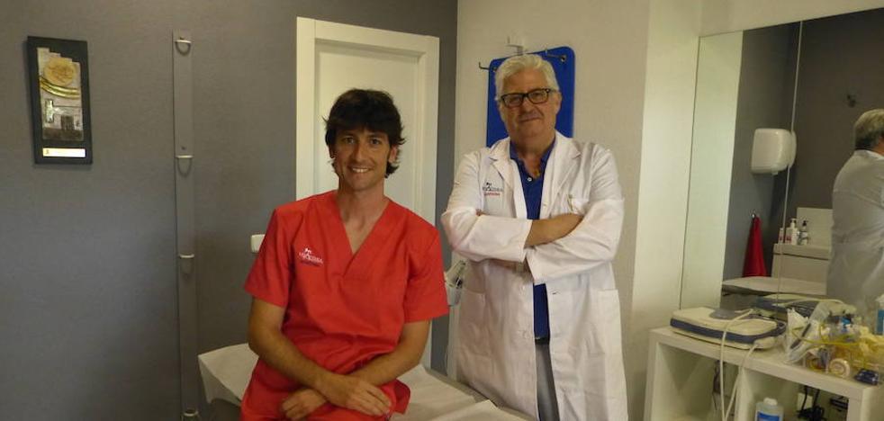 Acupuntura para fisioterapeutas, nuevo título de la UEMC