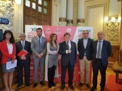 Alimentos de Palencia vuelve al Concurso Nacional de Pinchos de Valladolid