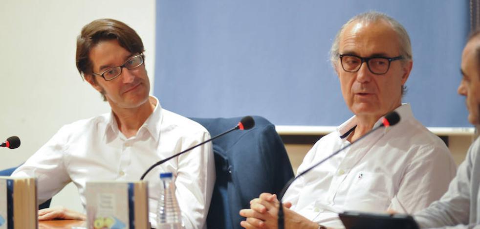 Luis Alberto De Cuenca regresa a su «tríptico de tinieblas»