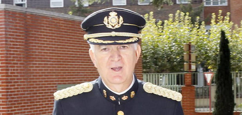 Absuelto el excomisario Julián Cuadrado de un delito contra la integridad laboral