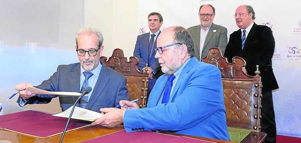 La Televisión Iberoamericana pone en marcha un canal para la difusión de VIII Centenario