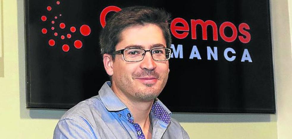 Ganemos Salamanca pide un mayor presupuesto para Castro Enríquez