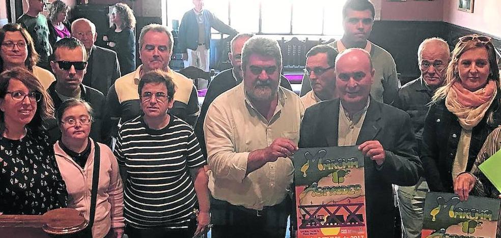 Asprodes cumple 30 años de marcha y de plena integración en la localidad