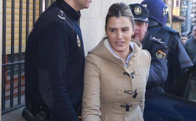 El TSJ absuelve a la mujer de Roberto Larralde y al detective privado del crimen del exboxeador