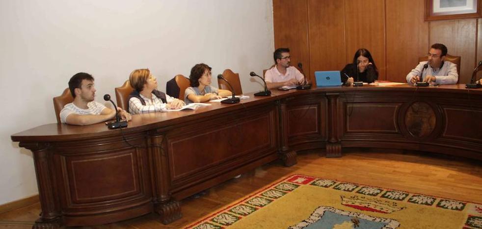 Nueva dimisión en el Ayuntamiento de Peñafiel... y ya van tres