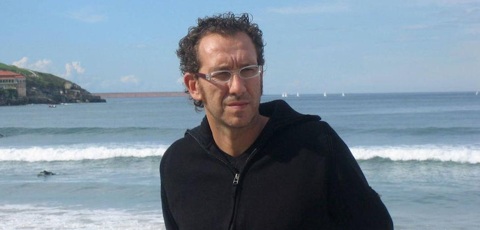 Ricardo Menéndez Salmón gana en Palencia el primer concurso de relatos sobre jazz
