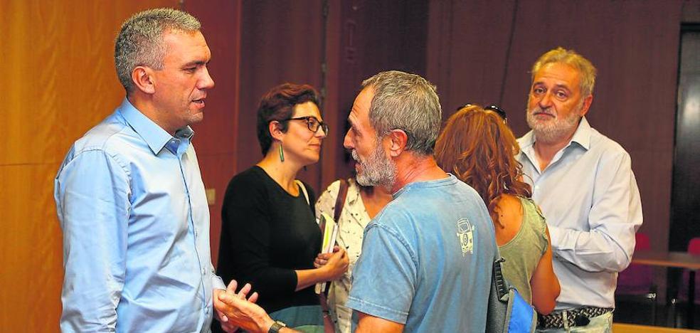 El PSOE de Valladolid se une para ganar la Diputación y asegurar la capital