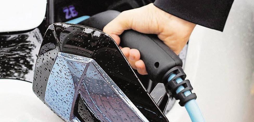 Renault invierte en la recarga de vehículos eléctricos