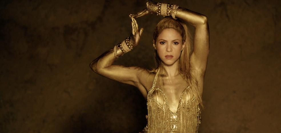 Shakira se va de gira