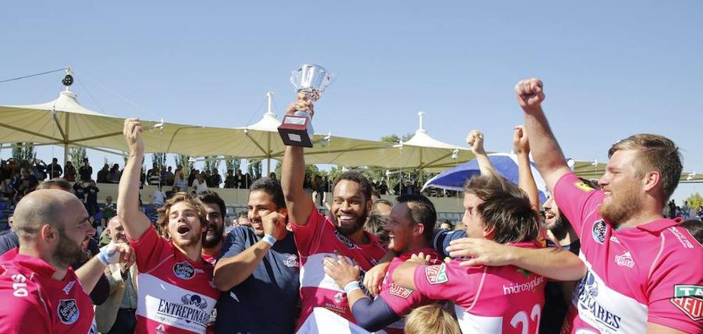 El Quesos Entrepinares busca su sexta Supercopa consecutiva