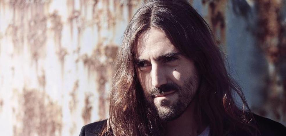 Deja tus preguntas para el cantautor gallego Andrés Suárez