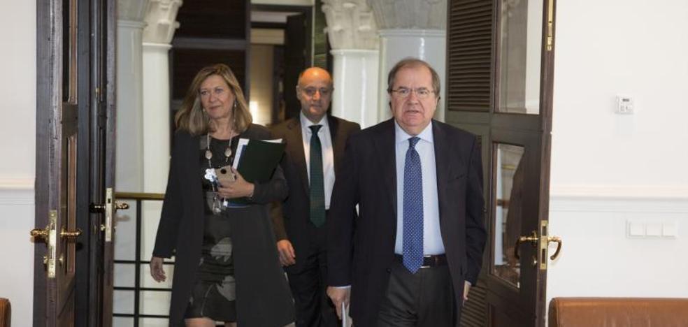 El presupuesto de Castilla y León crece el 5,5% hasta los 10.859 millones de euros