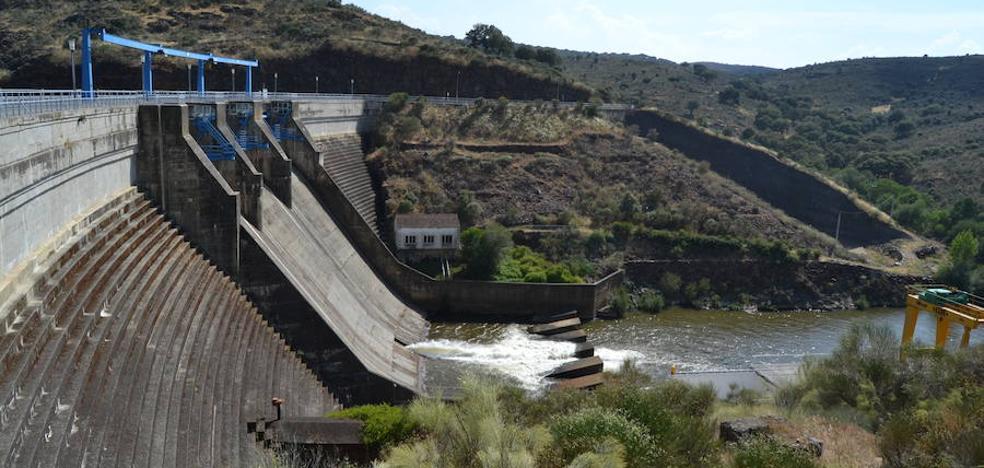 Los embalses sufren la sequía y tan sólo están llenos al 40% de su capacidad