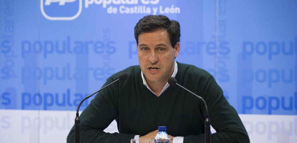 De la Hoz aclara que Merino ya no tenía relación con Castilla y León