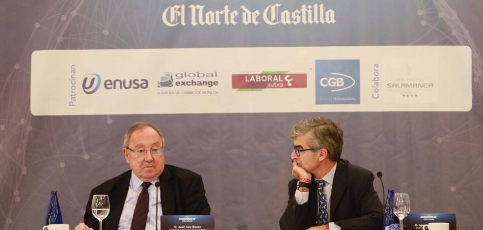 Bonet: «Esta inestabilidad afecta a la economía, y por lo tanto, al bienestar de la gente»