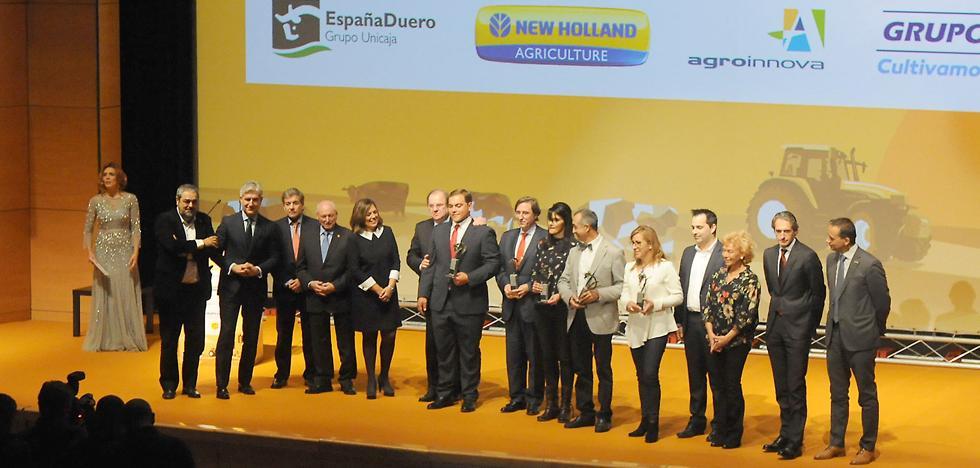 El Norte de Castilla convoca sus IV Premios del Campo
