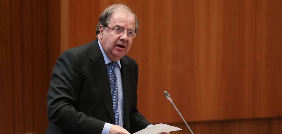 Herrera alaba ejercicio mesura de Rajoy frente falaz intervención Puigdemont