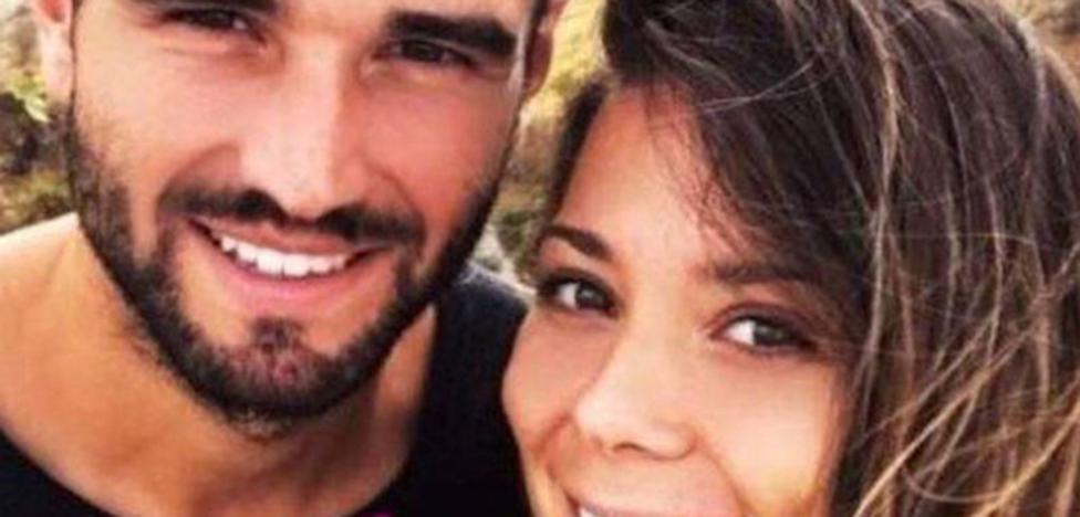 Lorena Gómez y Antonio Barragán anuncian su amor con fotografías y mensajes cariñosos