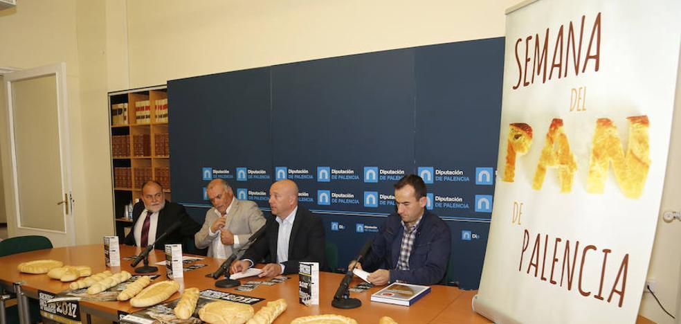 La fabiola de Palencia camina hacia la marca de garantía