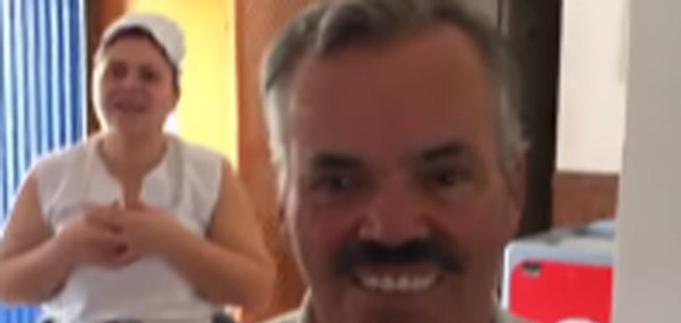 El Risitas acusa a Sardá y a Cárdenas de deberle dinero