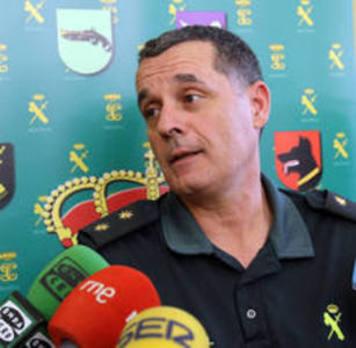 La Guardia Civil agradece el apoyo de la ciudadanía e invita al pueblo a la fiesta de la patrona