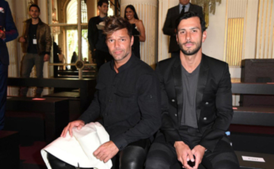 Trump puede obligar a que Ricky Martin se case en España