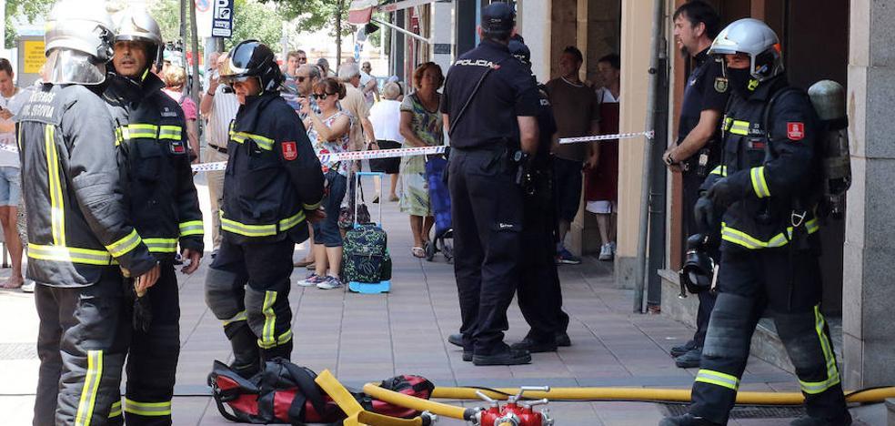 El Ayuntamiento se lleva otro revés en las oposiciones para bomberos
