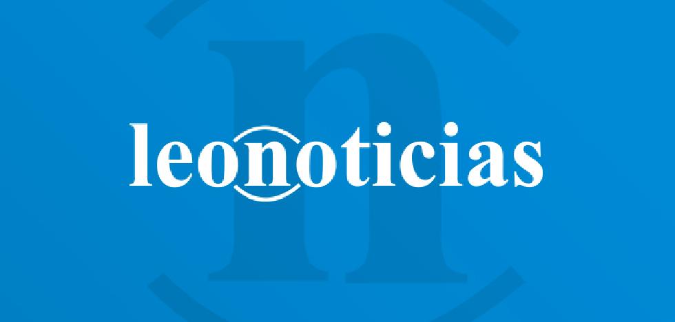 Fallece un varón arrollado por un tren a un kilómetro de la estación de Astorga