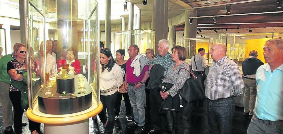 El Museo de Palencia afronta una remodelación del edificio y de la colección