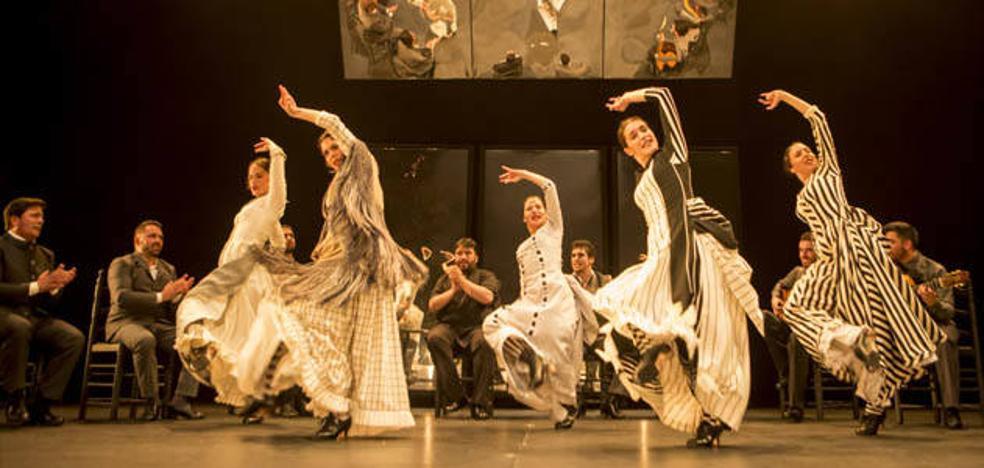 Ballet flamenco y jazz, entre las propuestas musicales del fin de semana en Valladolid